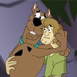 Scooby Doo Adventures - Terror in Tikal Traditional
