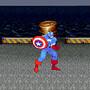 Captain America Games