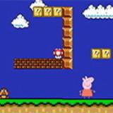 Peppa Pig Bros World 3