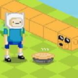 Adventure Time Bad Atticube