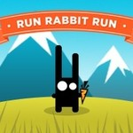 Run Rabbit Run: Hardcore Platformer