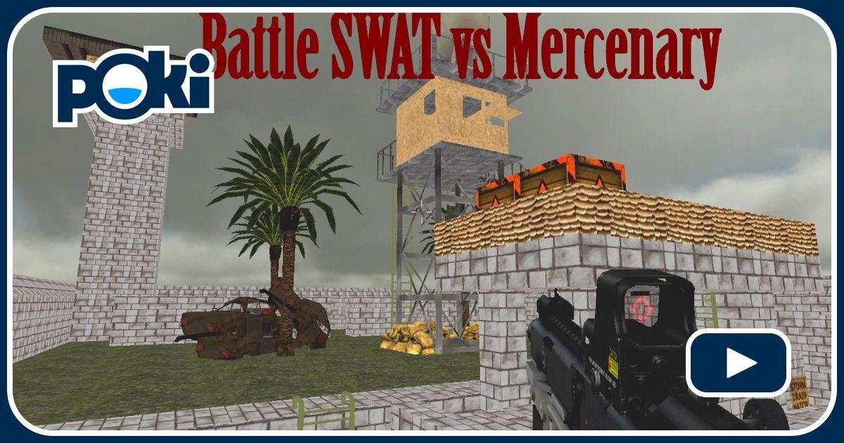 Swat Games