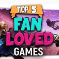 Video: Games Most Loved By Fans