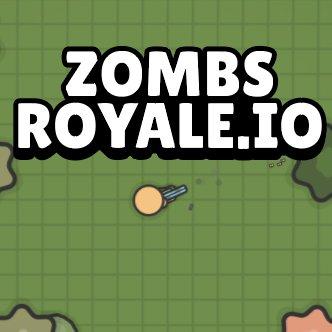 Zombs Royale. io