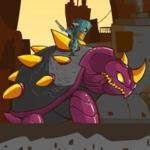 Ultimate Monster Runner