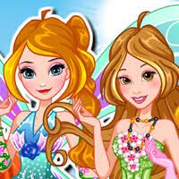 Disney Princess Winx Club
