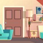 Garret Room Escape