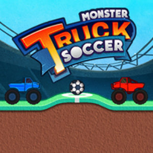 Monster Truck Soccer 2018