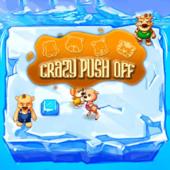 Crazy Push Off