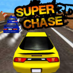Super Chase 3d