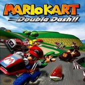 Mario Kart Double Flash