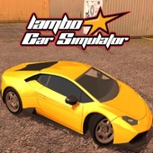 Lambo Car Simulator