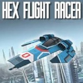 Hex Flight Racer