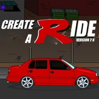 Create A Ride V2