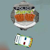 Police Rural Rampage