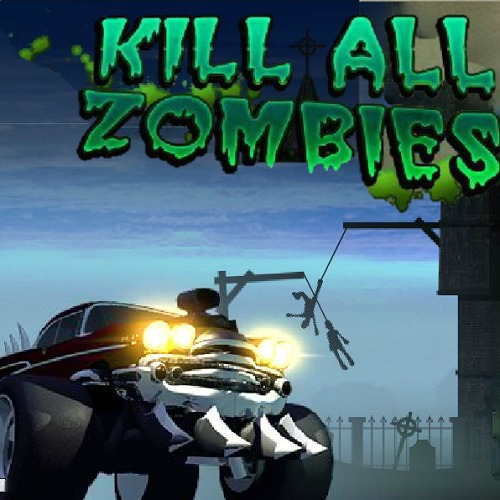 Kill All Zombies