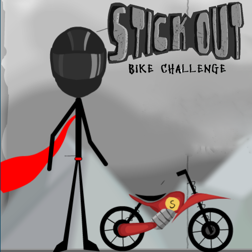 Stick Out: Bike Challenge