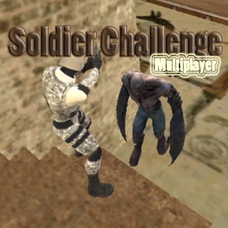 Soldier Challenge Multiplayer