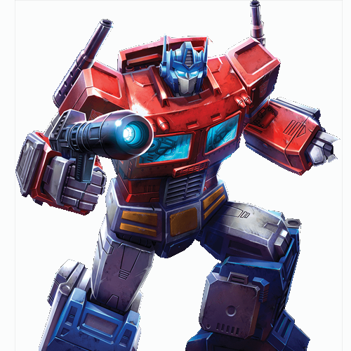 Transformers Games