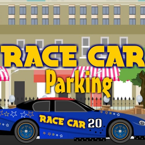 Race Car Parking
