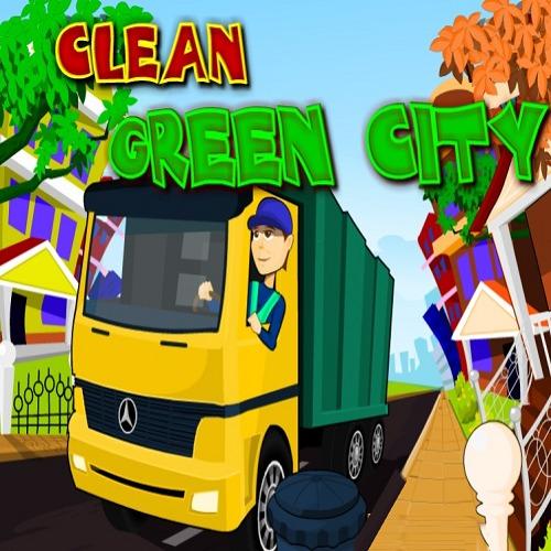 Clean Green City