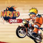 Naruto Super Ride