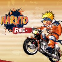 Naruto Super Ride
