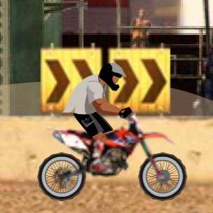 Moto-x Arena 2