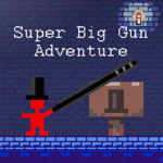 Super Big Gun Adventure