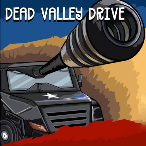 Dead Valley Drive