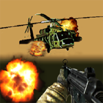 Heli Shooter
