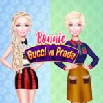 Bonnie Gucci Vs Prada
