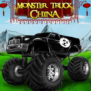 Monster Truck China