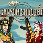 Canyon Shooter