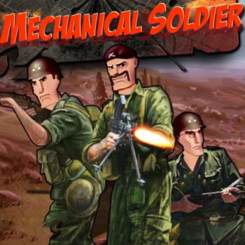 Mechanical Soldier