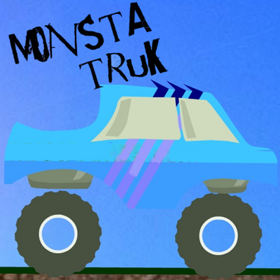 Monsta Truck