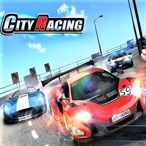 RCC City Racing
