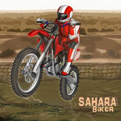 Saharabiker