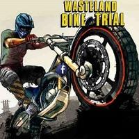Wasteland Bike Trial