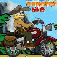 Bike Explorer