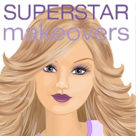 Superstar Makeovers