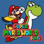 Super Mario World Slots