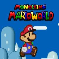 Monolith's Mario World