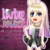 Barbie Lady Gaga
