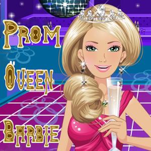 Prom Queen Barbie