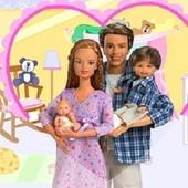 Jogos Online da Barbie