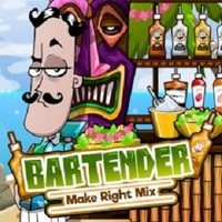 Bartender: The Right Mix