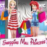 Shopping Mall Princess