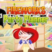 Fireworks Party Planner