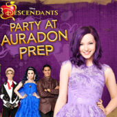 Descendants: Party at Auradon Prep